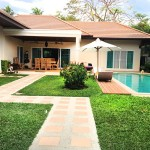 pool villa for rent in Phuket